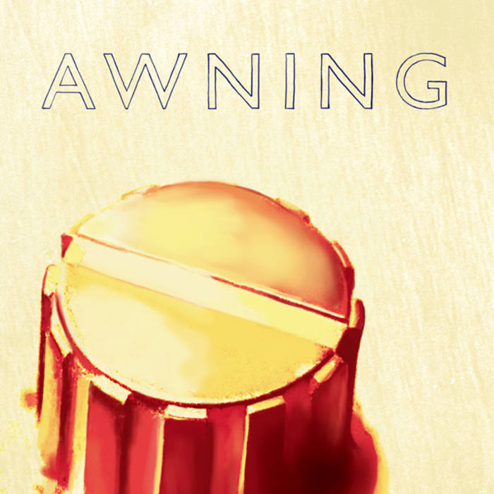 AWNING EP(2) Cover