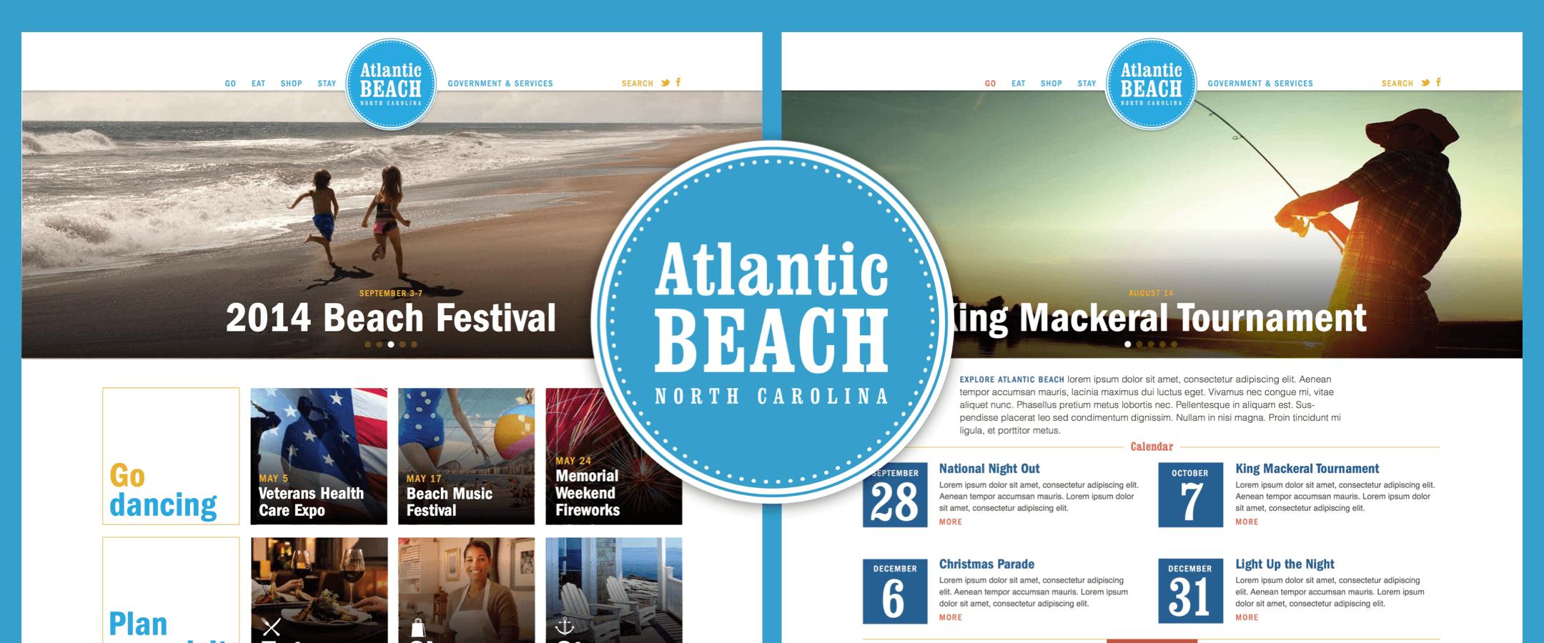 Town of Atlantic Beach Main Image