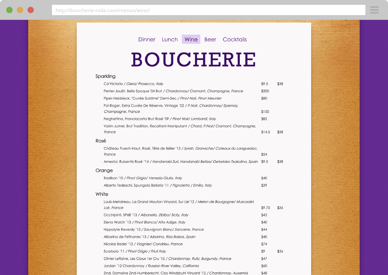 Boucherie-website-wine